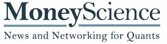 MoneyScience - News and Networking for Quants