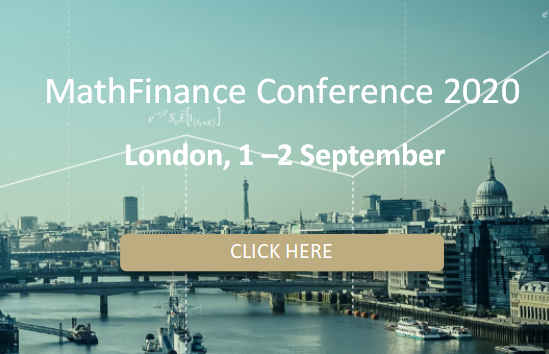 Mathfinance Conference 2020